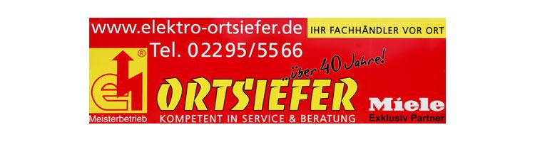 Ortsiefer