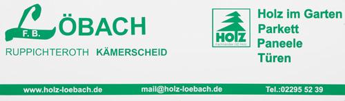 Holz Löbach